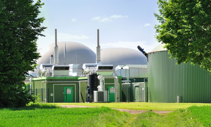 BioTreaT GmbH BioGasMonitoring